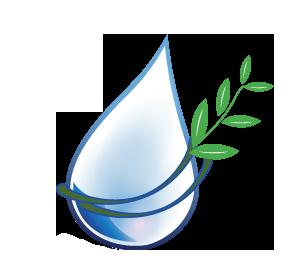Hygrow Logo Drop